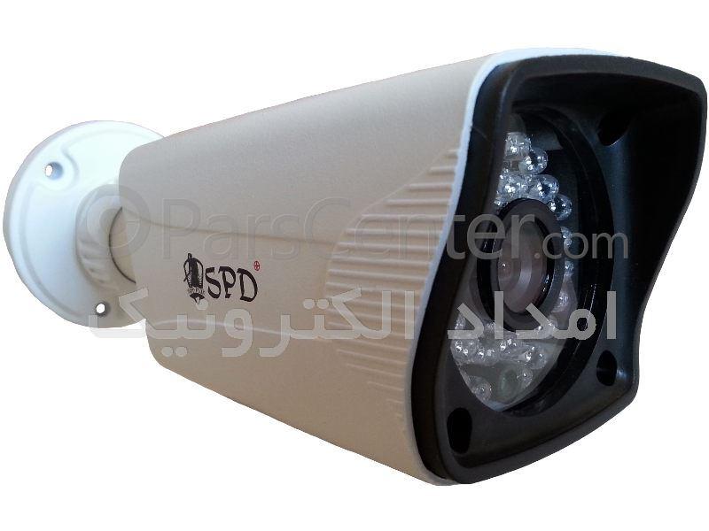 دوربین صنعتی دیددرشب712 bullet SP