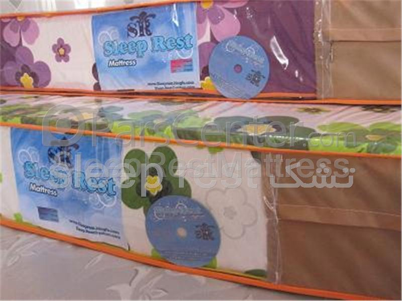 اعطای نمایندگی فروش انواع تشک تخت خواب در سراسر ایران