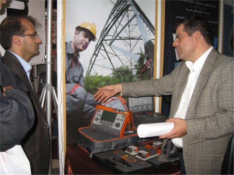 رتوناک شایا/|تامین کننده تجهیزات صنعت برق و سیستم ارت|