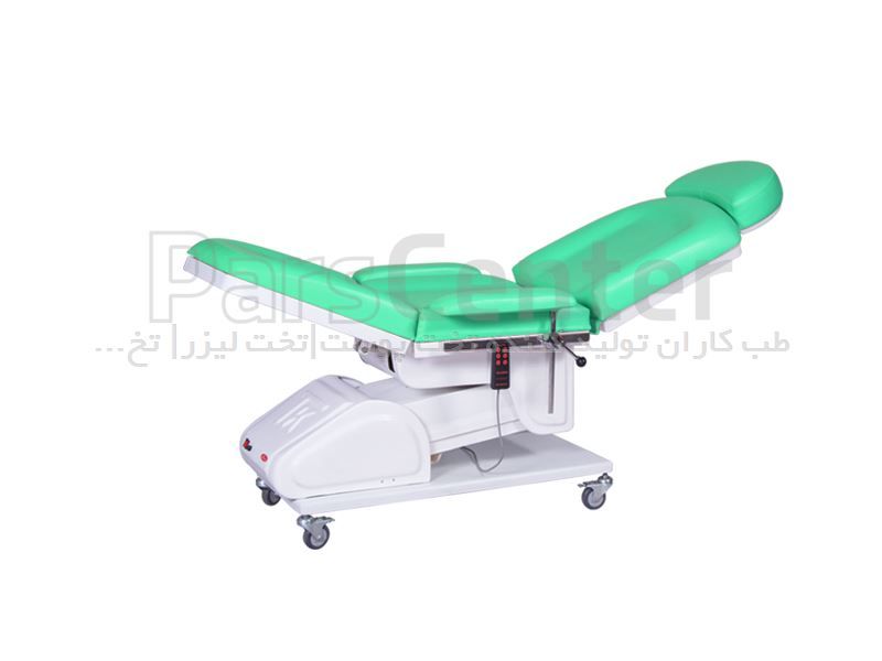 تخت کاشت مو تجهیزات پزشکی طب کاران