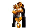 4D electric hoist جرثقیل برقی