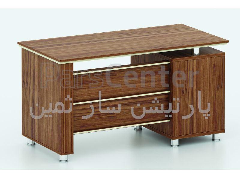 میز کارمندی ثمین مدل 5781