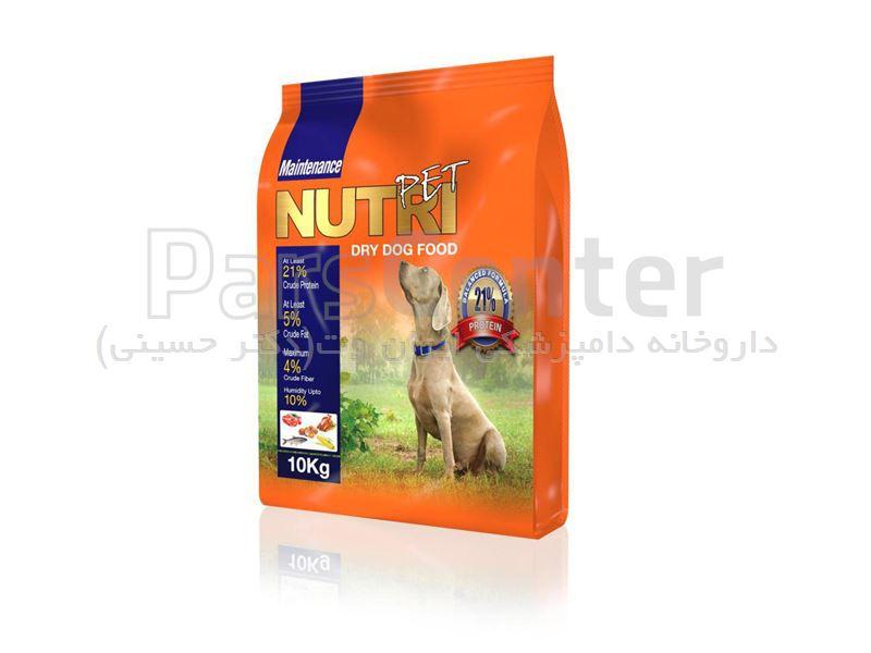 غذای کامل سگ -10 کیلویی