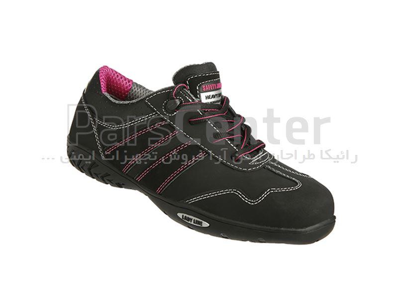 کفش ایمنی زنانه Jogger مدل Ceres