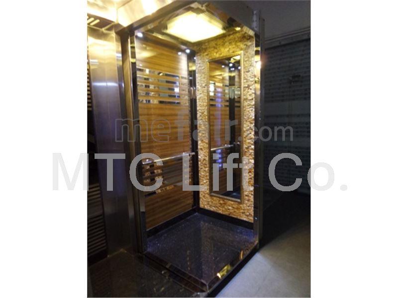 Luxery Lift