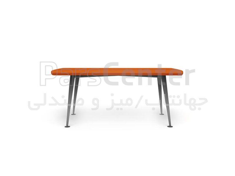 میز فلزی رستوران مدل 1063 (جهانتاب)