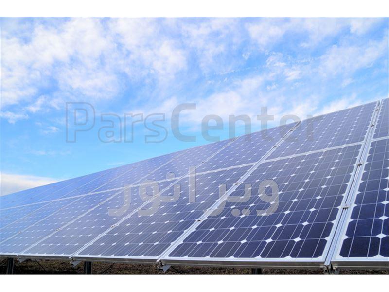 سلول خورشیدی Yingli