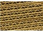 ورق کارتن 5لایه با ترکیب طلایی+4ایرانی C & B فلوت