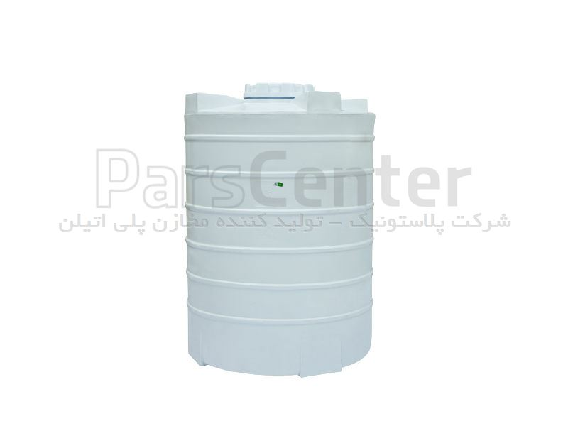 مخزن بهداشتی پلی اتیلنی- 2000 لیتری سه لایه