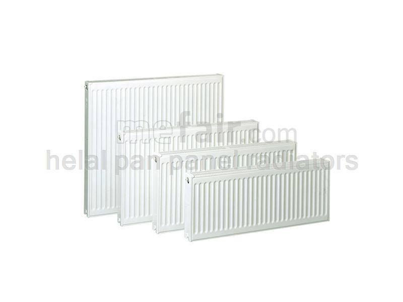 helal pan panel radiators