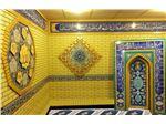 انــواع محــراب برای مساجد و نمازخانه ها