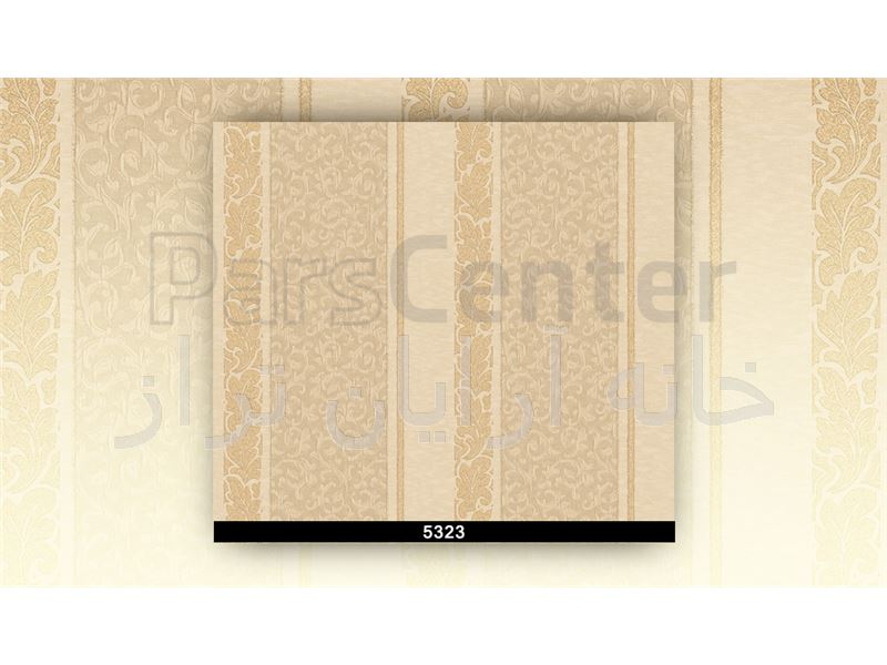 کاغذ دیواری Angelica   Code-5323