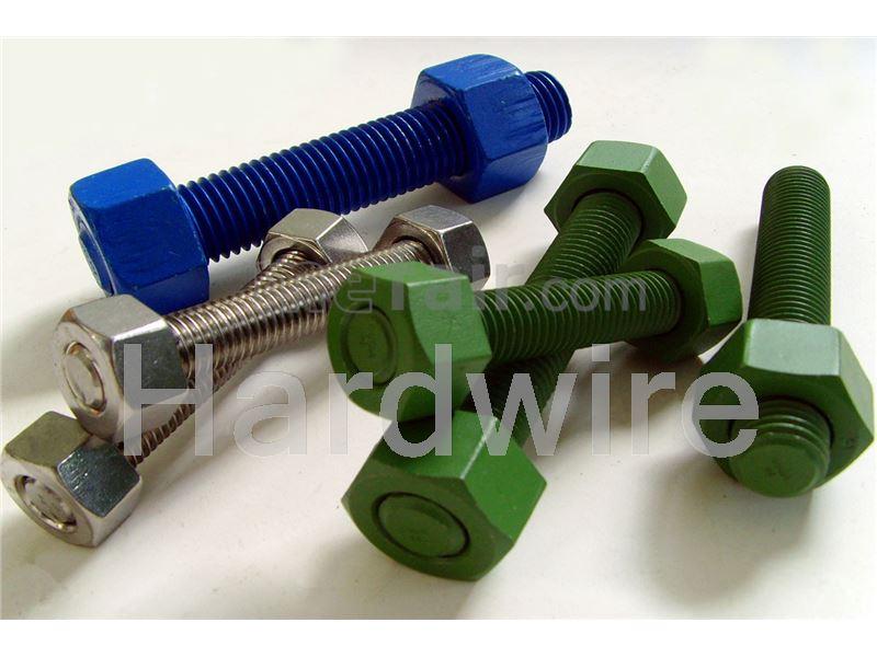 ASTM A193 bolt