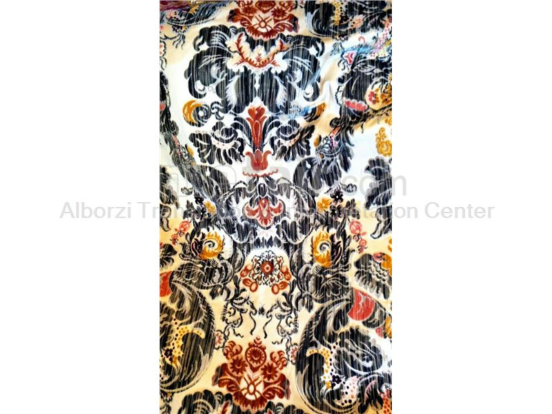 importer & distributor of fabrics , textile , furniture , gold leaf etc from Italy & Europe