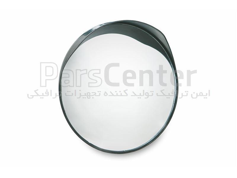آیینه محدب اکرولییک