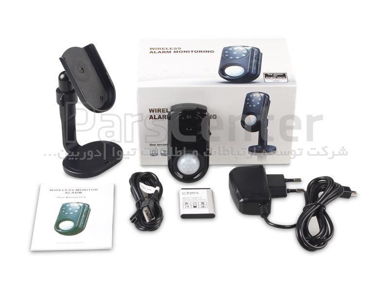 دوربین هوشمند سیم کارتی مدل GM01