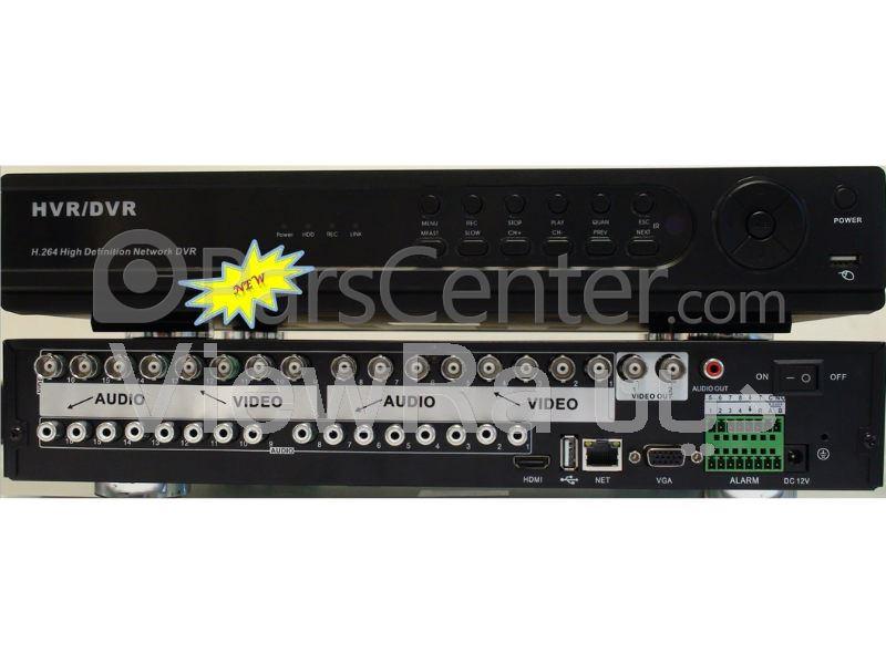 دستگاه DVR ViewRa 9316