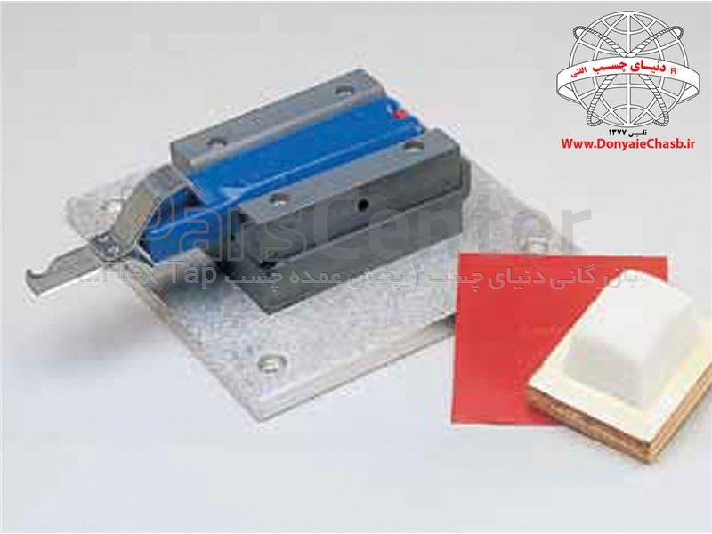 اپوکسی ویکون B مایع غلیظ حاوی فولاد WEICON PLASTIC METAL B  آلمان