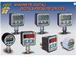 Digital Pressure Test Gauge 700bar