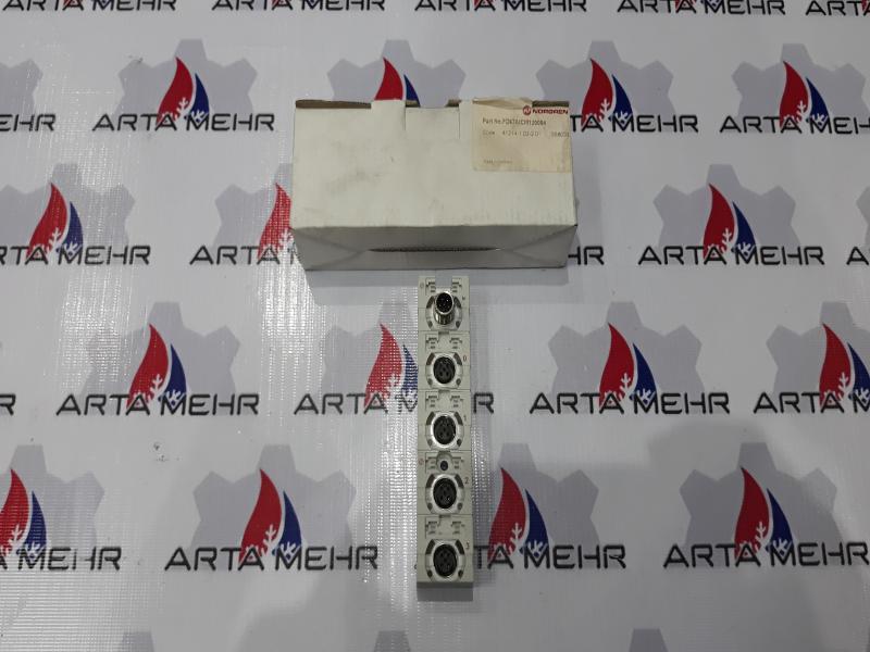 دیسپریتور NORGREN مدل FD67AICM120004