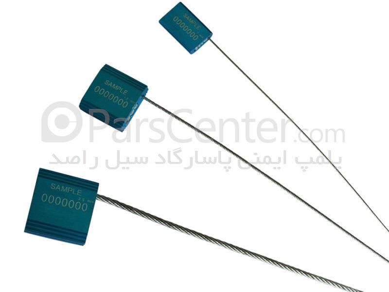 پلمپ های کابلی استاندارد پالت