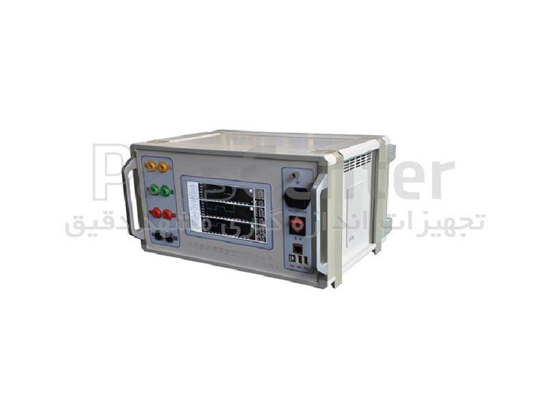 ترانسفورماتور تستر ادلر سری ADTC-5000