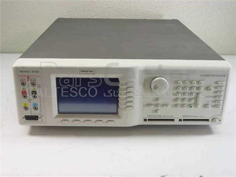 کالیبراتور فلوک 9100