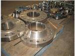 Spiral Fitting Stainless Steel Flanges