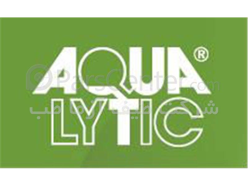 کمپانی آکوالیتیک – لاویباند (Aqualytic) آلمان