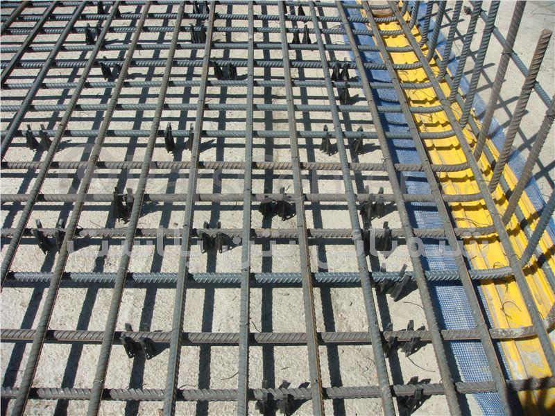 قالب فلزی | اسپیسر میلگرد - قالب فلزی... اسپیسر هارد فیکس - محصولات اسپیسر در پارس سنتراسپیسر هارد فیکس; اسپیسر هارد فیکس; ...