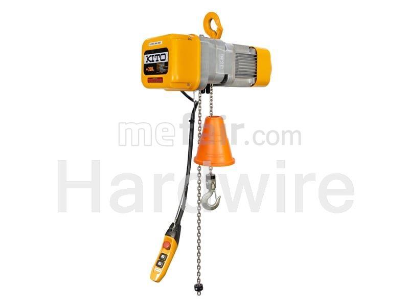 KITO 1.5 Ton electric Hoist