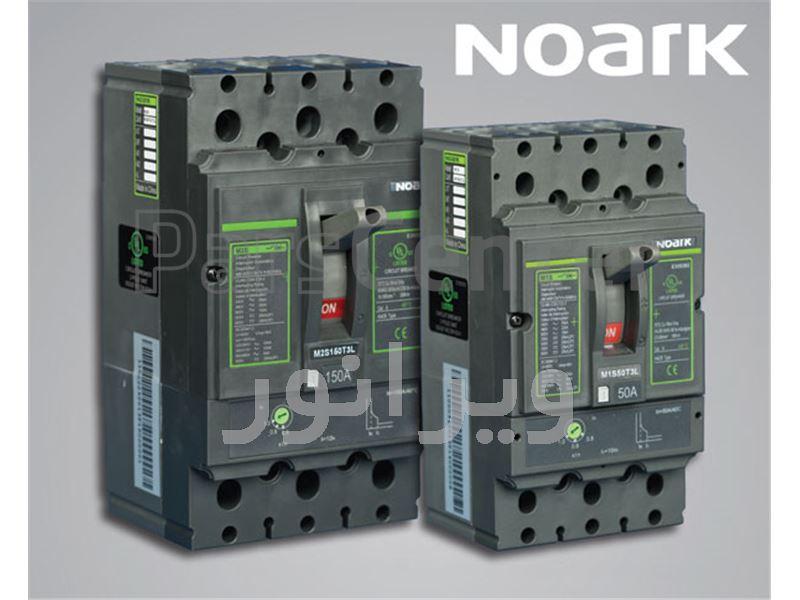 تجهیزات برق صنعتی نوآرک