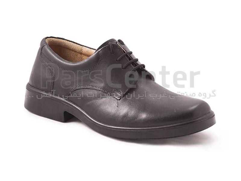 کفش ایمنی پرسنلی سایز بندی - کد S146