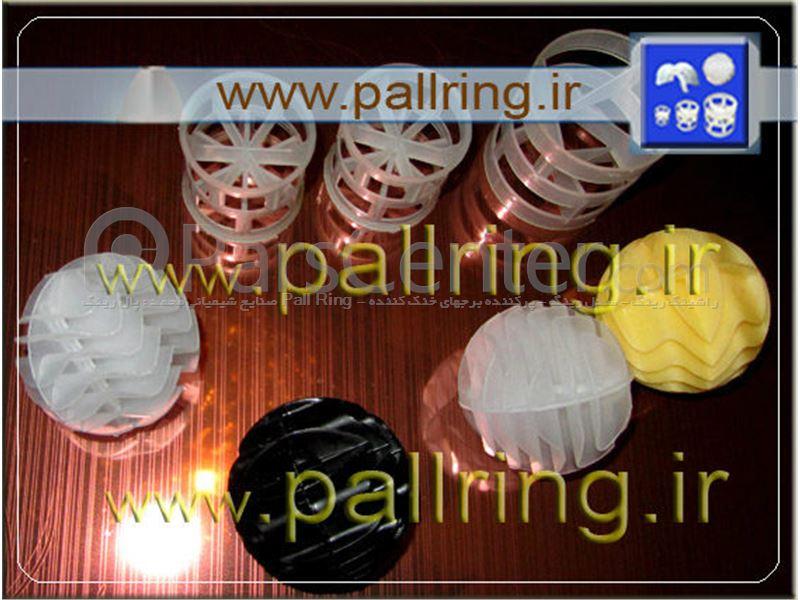 پکینگ تصفیه هوا صنعتی