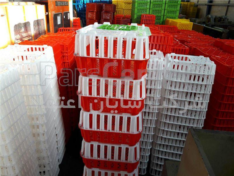 فروش ویژه قفس حمل مرغ زنده با قیمت باورنکردنی