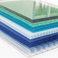 فروش انواع ورق پلی کربنات تخت