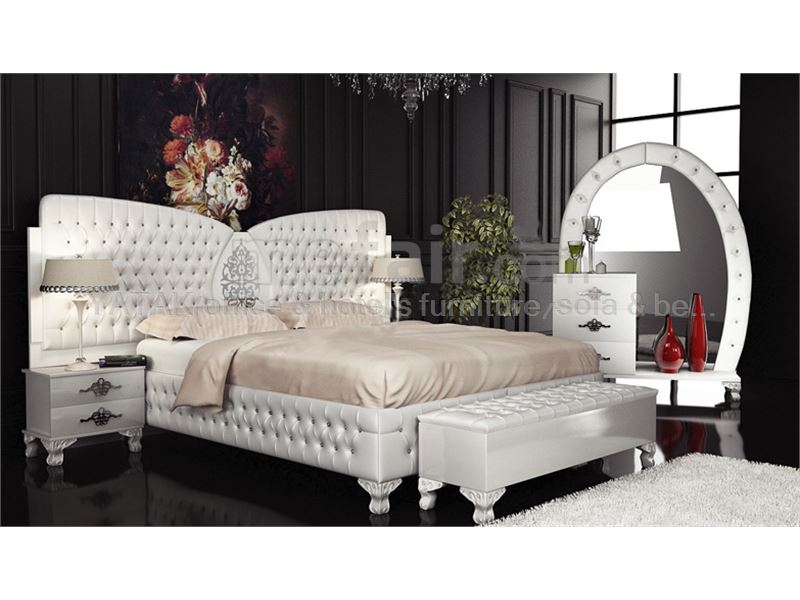 VALENTIN AVANGARDE BEDROOM SET(CODE2023)