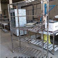 قفسه استیل صنعتی