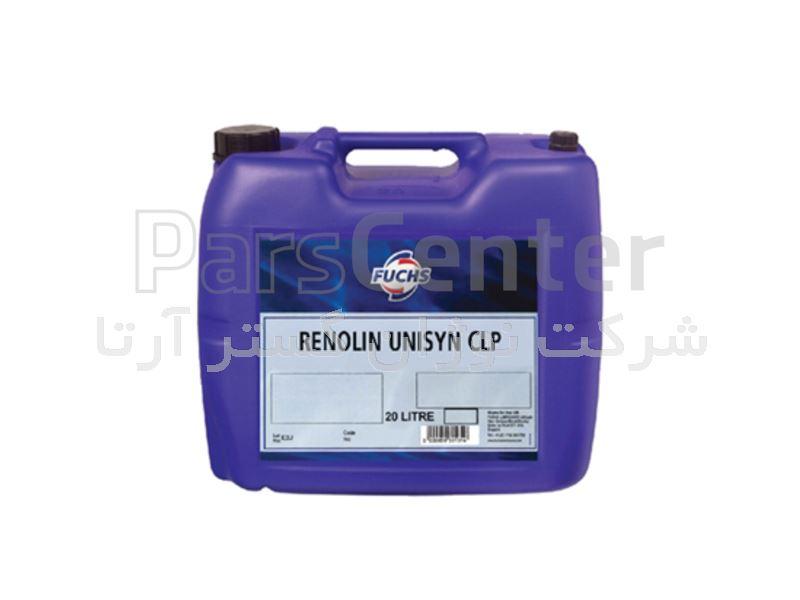 روغن صنعتی سیلندر بخار Fuchs Renolin CH Series , روغن صنعتی سیلندر بخار Fuchs Renolin Eterna Series