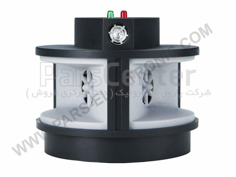 دستگاه صنعتی جلوگیری کننده از ورود موش و حشرات، دستگاه دفع موش جایگزین تله موش برقی، دستگاه دفع ساس، حشره کش صوتی مدل UAW967