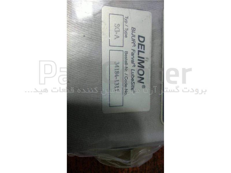 سوئیچ دلیمون مدل DELIMON  SG-A05A