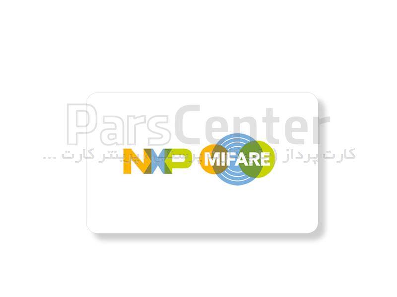 چاپ کارت مایفر 1k و 4k دستفایر - چاپ کارت هوشمند