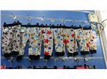 فروش انواع لباس بچگانه