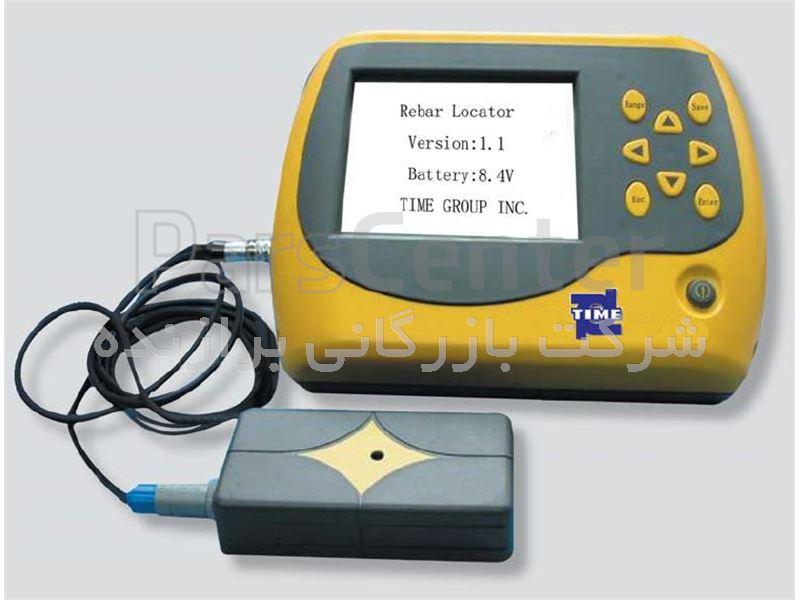 دستگاه ترک یاب بتن کمپانی TIME چین مدل TC200