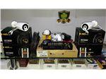 پک دوربین 2 مگاپیکسل 4 کاناله ضد آب با هارد و کابل آماده و لوازم نصب کامل گارانتی دار