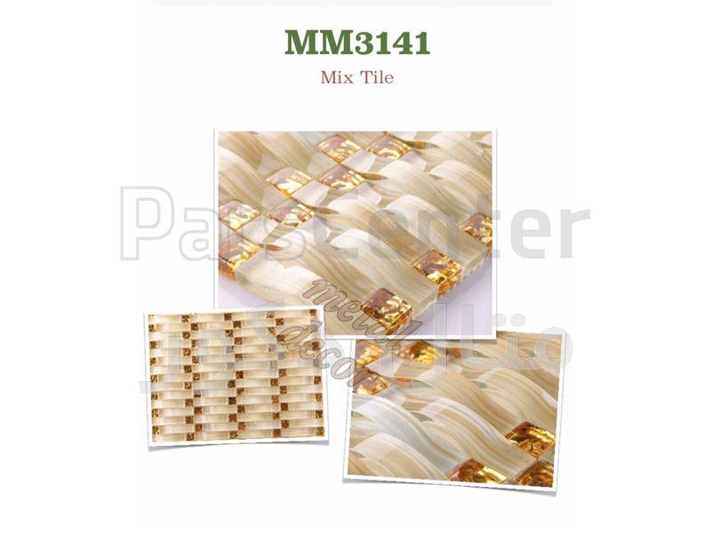 کاشی ترکیبی MM3141