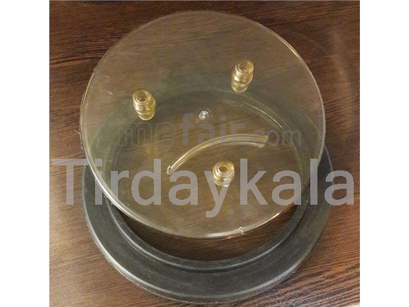 Gasket of bucket lid