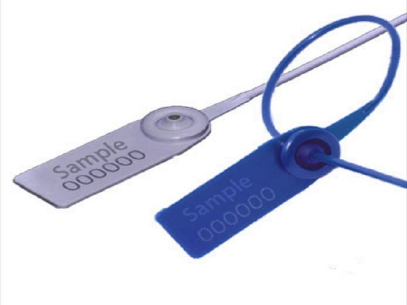 پلمپ پلاستیکی دم موشی شرکت ایمن کاران