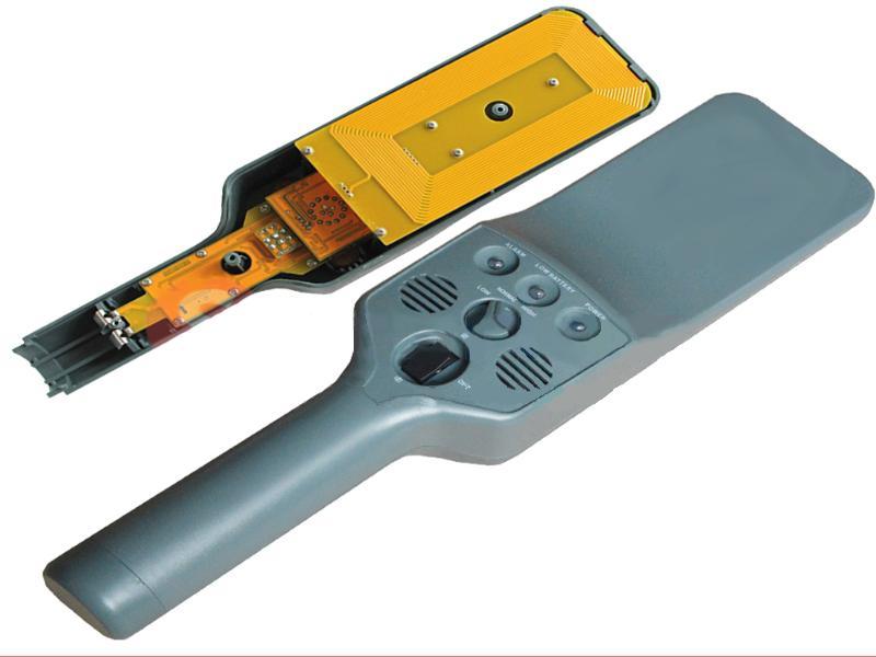 راکت بازرسی مدل PG150