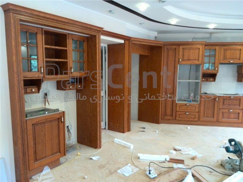 نکات اساسی در انتخاب و نگهداری از کابینت آشپزخانه